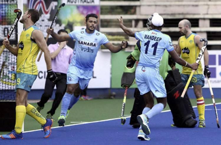 ਅਜ਼ਲਾਨ ਸ਼ਾਹ ਕੱਪ: ਆਸਟਰੇਲੀਆ ਨੇ ਭਾਰਤ ਨੂੰ 1-3 ਨਾਲ ਹਰਾਇਆ