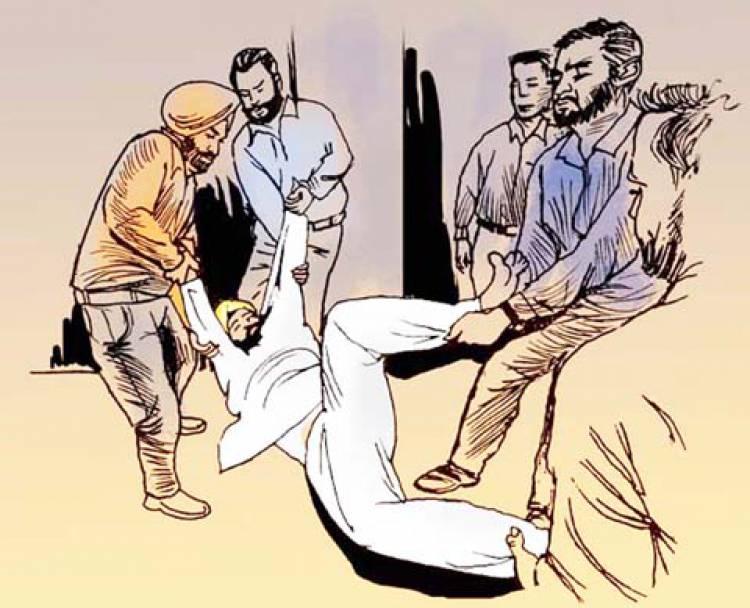 ਪੰਜਾਬ ਅਸੈਂਬਲੀ 'ਚ ਨਮੋਸ਼ੀ ਭਰਿਆ ਦਿਨ