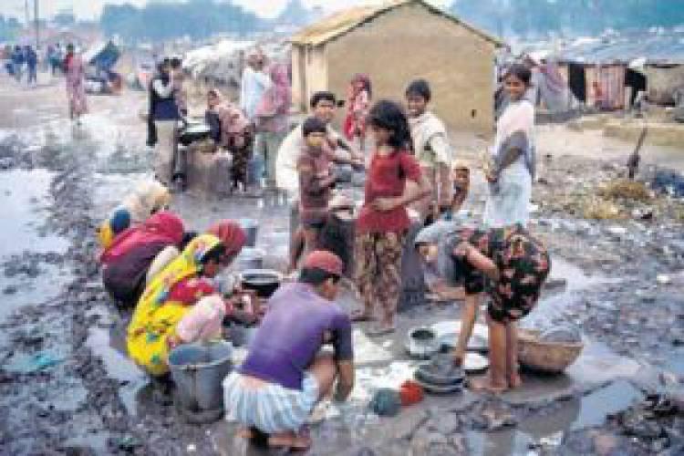 ਸਭ ਲਈ ਆਰਥਿਕ ਵਿਕਾਸ ਵਿੱਚ ਭਾਰਤ ਫਾਡੀ