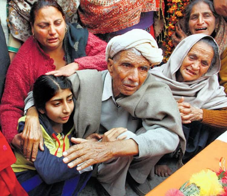 ਭਾਰਤੀ ਫ਼ੌਜ ਵਲੋਂ ਪਾਕਿਸਤਾਨ ਨੂੰ 'ਮੂੰਹ ਤੋੜਵਾਂ ਜਵਾਬ' ਦੇਣ ਦਾ ਐਲਾਨ