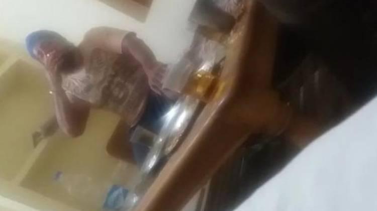 ਤਖ਼ਤ ਪਟਨਾ ਸਾਹਿਬ : ਸਿੰਘ ਸਾਹਿਬ ਦੇ ਪੁੱਤਰ ਦੀ ਨਸ਼ਾ ਕਰਦੇ ਦੀ ਵੀਡੀਓ ਵਾਇਰਲ