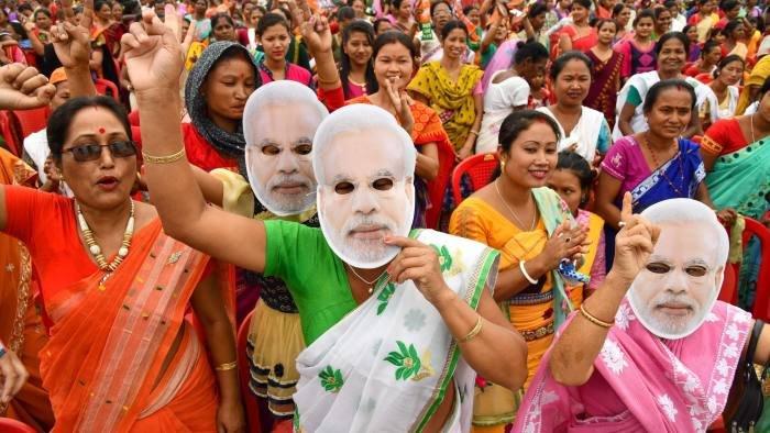 ਨਰਿੰਦਰ ਮੋਦੀ ਅਤੇ 'ਨਵਾਂ ਭਾਰਤ' ਦੇ ਸੰਦਰਭ ਵਿਚ ਭਾਰਤੀ ਵੋਟਰ