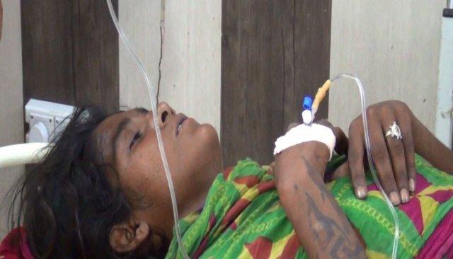 ਪੰਜਾਬ ਵਿੱਚ ਨਸ਼ਿਆਂ ਦਾ ਕਹਿਰ ਜਾਰੀ, 21 ਸਾਲਾ ਮੁਟਿਆਰ ਦੀ ਮੌਤ