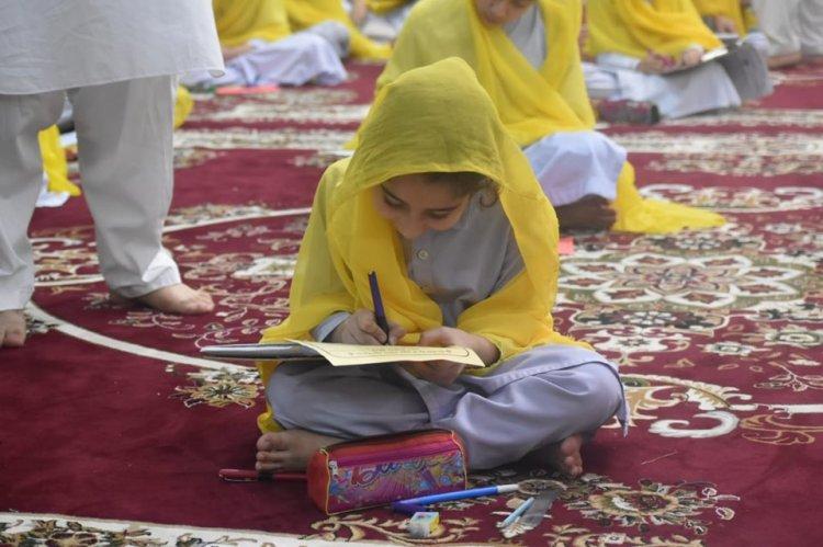 ਪਾਕਿਸਤਾਨ ਦੇ ਪੇਸ਼ਾਵਰ ਵਿੱਚ ਸਿੱਖ ਸਕੂਲ ਦੇ ਨਿਰਮਾਣ ਲਈ 50 ਲੱਖ ਰੁਪਏ ਦੀ ਗ੍ਰਾਂਟ ਨੂੰ ਮਨਜ਼ੂਰੀ