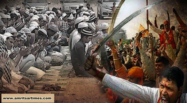 ਮੁਜ਼ੱਫਰਨਗਰ ਮੁਸਲਿਮ ਕਤਲੇਆਮ ਦੇ 40 ਕਤਲ ਮਾਮਲਿਆਂ ਦੇ ਸਾਰੇ ਹਿੰਦੂ ਦੋਸ਼ੀਆਂ ਨੂੰ ਅਦਾਲਤ ਨੇ ਬਰੀ ਕੀਤਾ