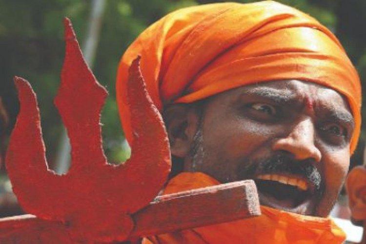 ਸੰਘ ਪਰਿਵਾਰ ਦੀਆਂ ਨੀਤੀਆਂ ਤਹਿਤ ਕੀਤਾ ਗਿਆ ਹੈ ਧਾਰਾ 370 ਦਾ ਖ਼ਾਤਮਾ