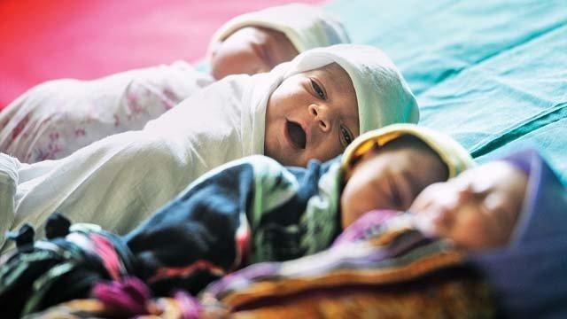 ਭਾਰਤ ਵਿੱਚ ਨਮੂਨੀਆ ਨਾਲ 1 ਲੱਖ 27 ਹਜ਼ਾਰ ਬੱਚਿਆਂ ਦੀ ਮੌਤ