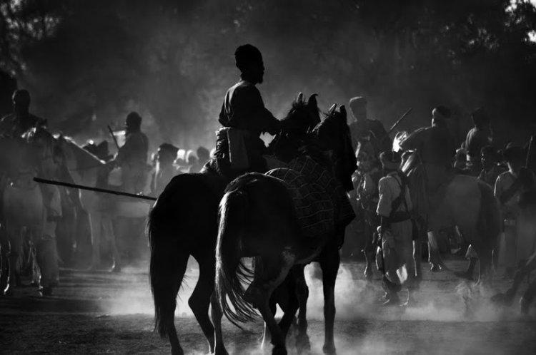 ਚਮਕੌਰ ਦੀ ਜੰਗ:ਤਿੰਨ ਵਡੀਆਂ ਸਚਾਈਆਂ ਦਾ ਮਹਾਂ ਸੰਗਮ
