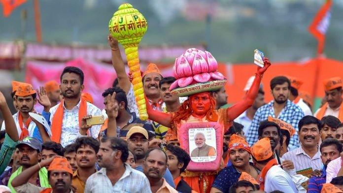 ਕੀ ਭਾਰਤੀ ਜਨਤਾ ਪਾਰਟੀ ਨੂੰ ਹਿੰਦੂ ਵੋਟਰਾਂ ਦੀ ਲੋੜ ਹੈ?