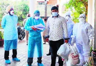 ਪੰਜਾਬ ਦੀ ਕੋਰੋਨਾ ਰਿਪੋਰਟ: ਪਾਜ਼ੇਟਿਵ ਮਾਮਲੇ ਵਧ ਕੇ 377 ਹੋਏ