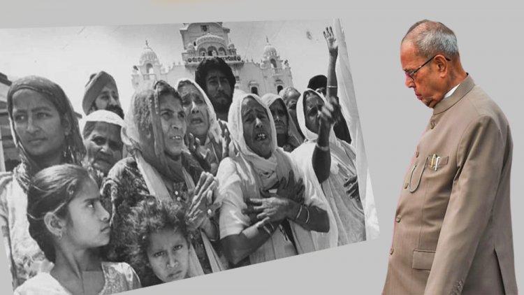 ਸਿੱਖਾਂ ਦੇ ਕਤਲੇਆਮ ਵਿਚ ਸ਼ਾਮਲ ਇਕ ਹੋਰ ਭਾਰਤੀ ਦੁਨੀਆ ਤੋਂ ਰੁਖਸਤ ਹੋਇਆ