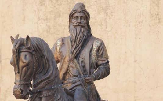 ਲੋਕ-ਤੰਤਰ ਦਾ ਮੋਢੀ ਸੀ ਮਹਾਰਾਜਾ ਰਣਜੀਤ ਸਿੰਘ