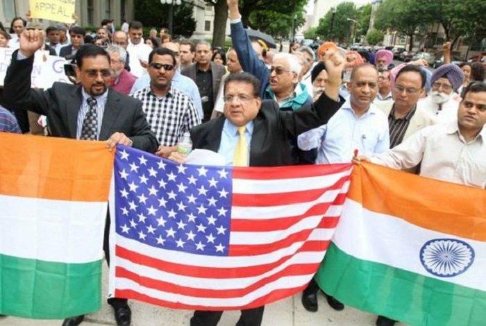 ਅਮਰੀਕਾ ਵਿਚ ਭਾਰਤੀ ਹੀ ਭਾਰਤੀਆਂ ਨਾਲ ਕਰਦੇ ਹਨ ਭੇਦਭਾਵ