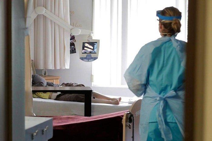 ਵਾਸ਼ਿੰਗਟਨ ਦੇ ਨਰਸਿੰਗ ਸੈਂਟਰ ਵਿਚ ਇਕ ਮਹੀਨੇ ਦੌਰਾਨ ਕੋਵਿਡ-19 ਕਾਰਨ 5 ਮੌਤਾਂ, 74 ਬਿਮਾਰ